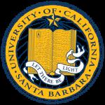 UCSB seal image